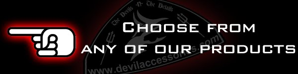 devil accessories products